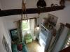 Le boudoir vu de la Mezzanine