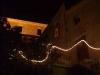 Nuit de noel de notre hébergement