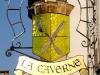 vitrail de Gréoux